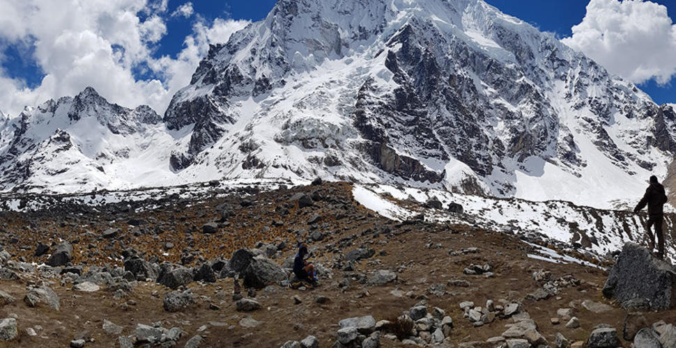 Salkantay Trekking on Domes 5D / 4N slide 19