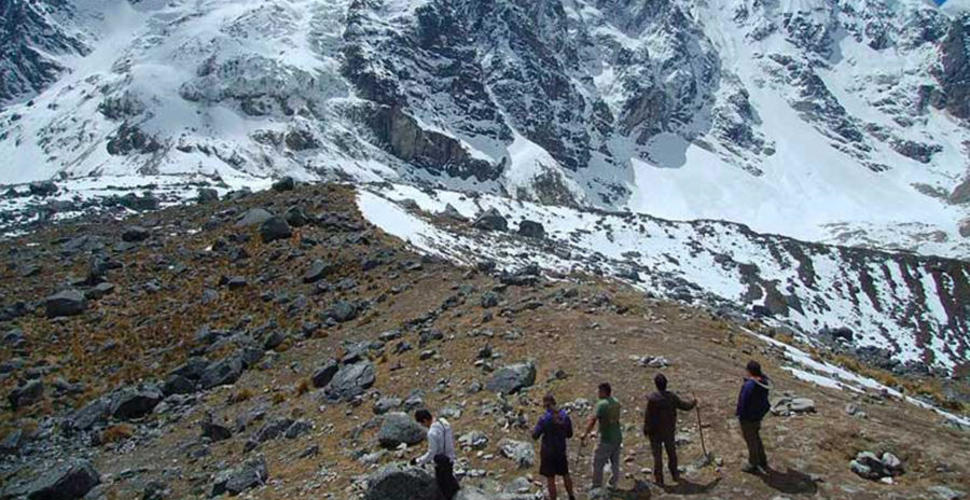 Salkantay Trekking on Domes 5D / 4N slide 7