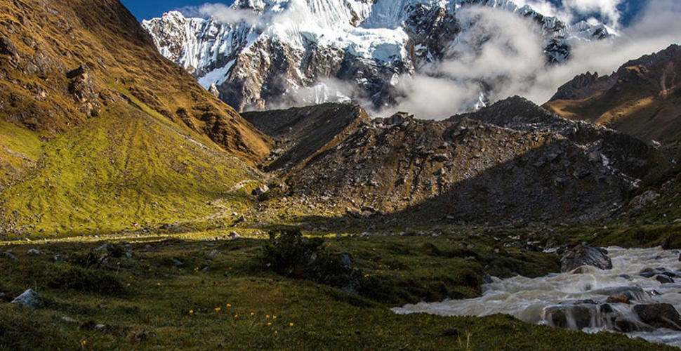 Salkantay Trekking on Domes 5D / 4N slide 9