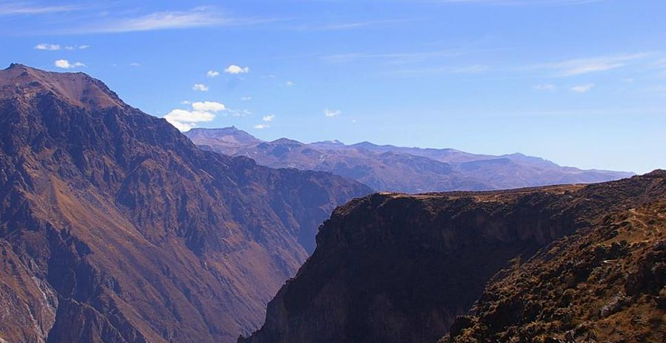 Colca Canyon Full Day slide 2