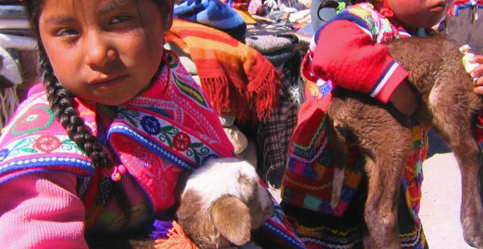 Colca Canyon Full Day slide 3