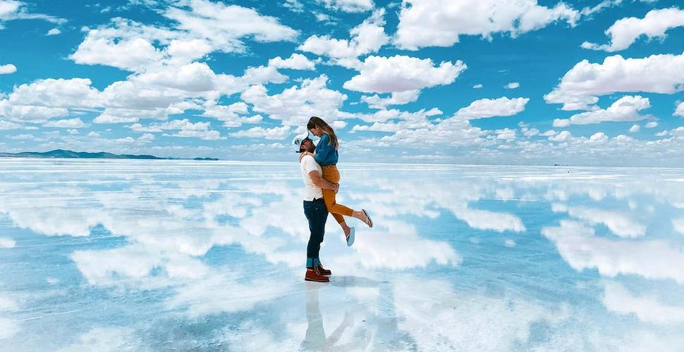 Uyuni Salt Flats 4 days 3 nights slide 2