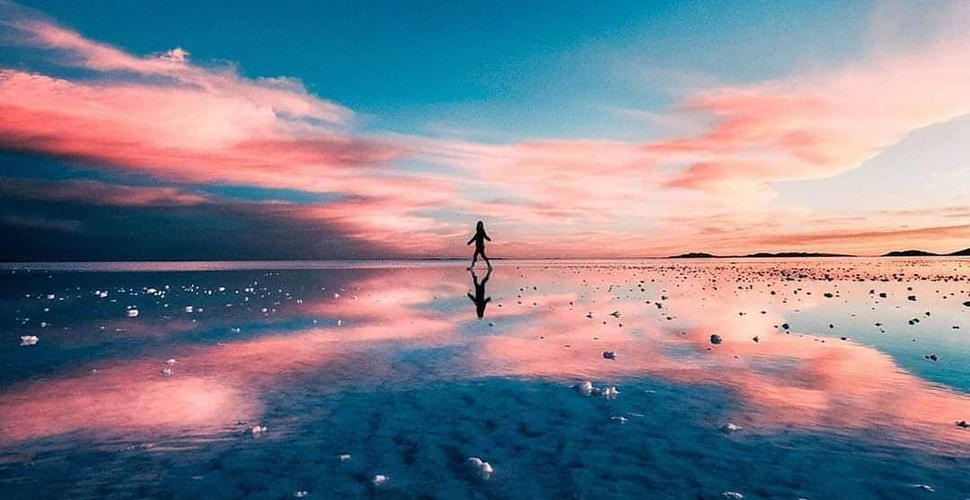 Uyuni Salt Flats 4 days 3 nights slide 4