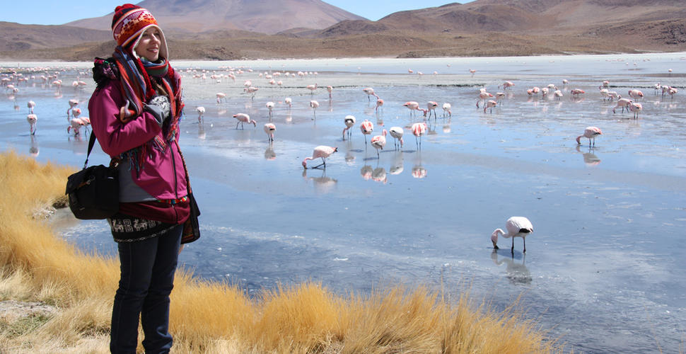 Uyuni Salt Flats 4 days 3 nights slide 6