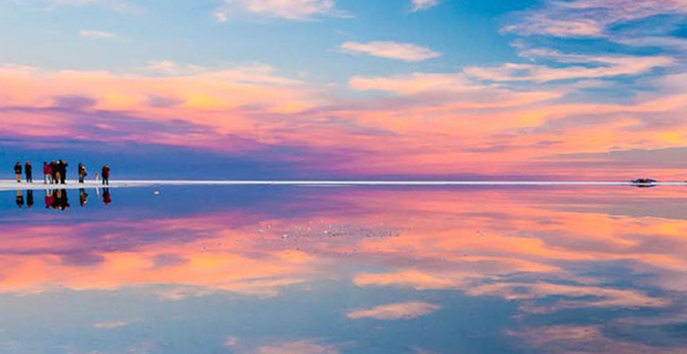 Uyuni Salt Flats 4 days 3 nights slide 1