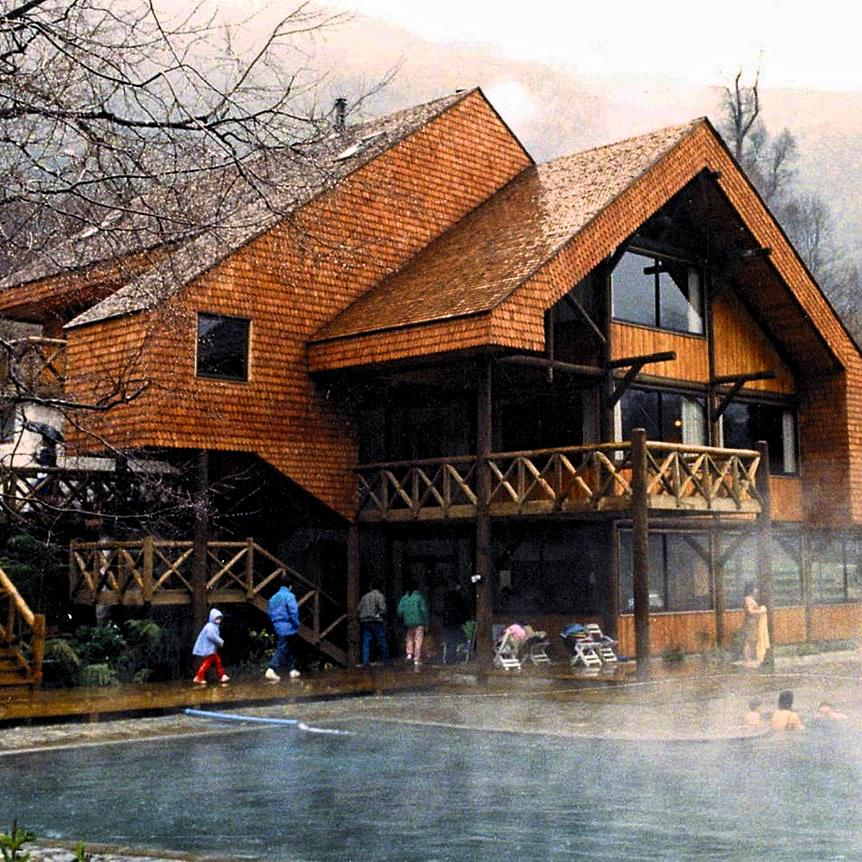 Huife Hot Springs slide 1